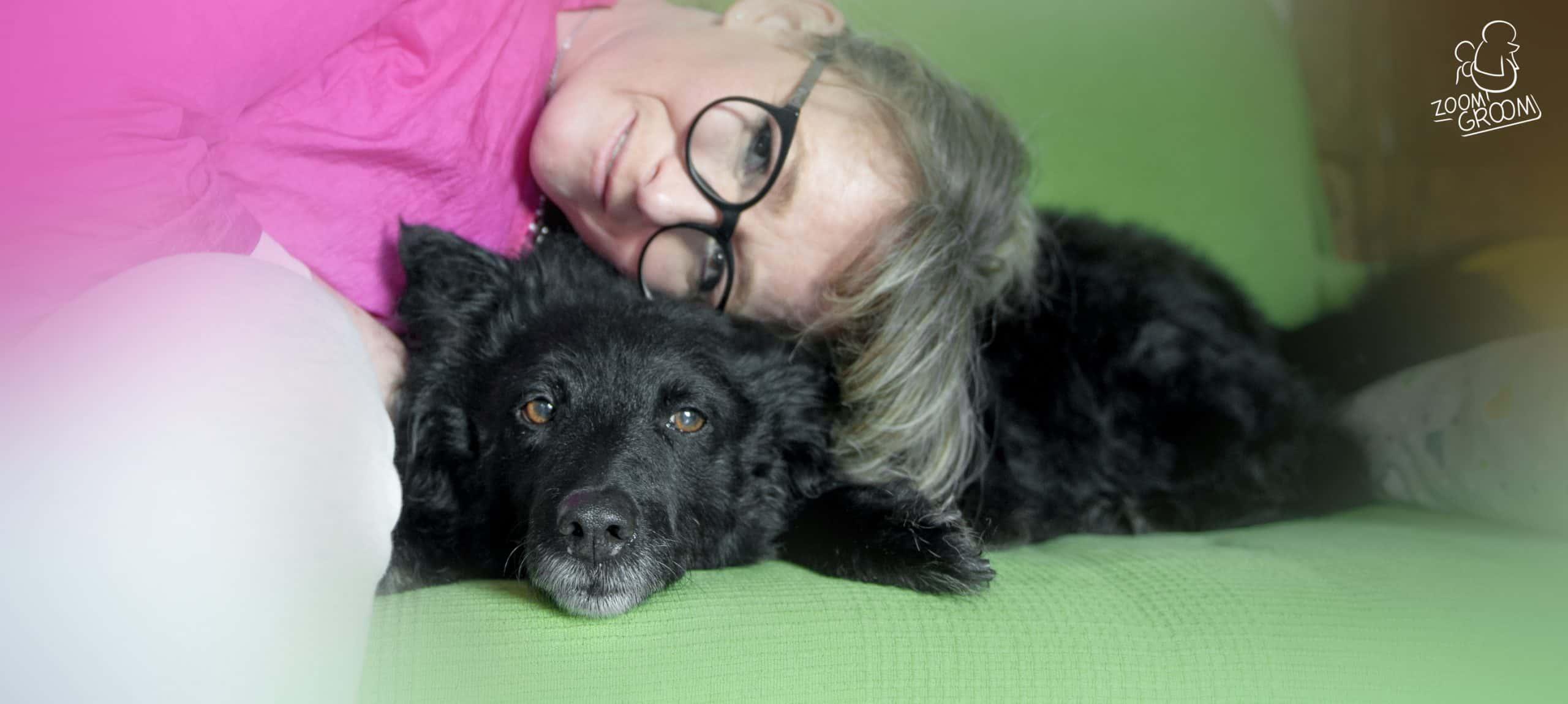 Pes i ja
